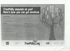 Tree Philly Org